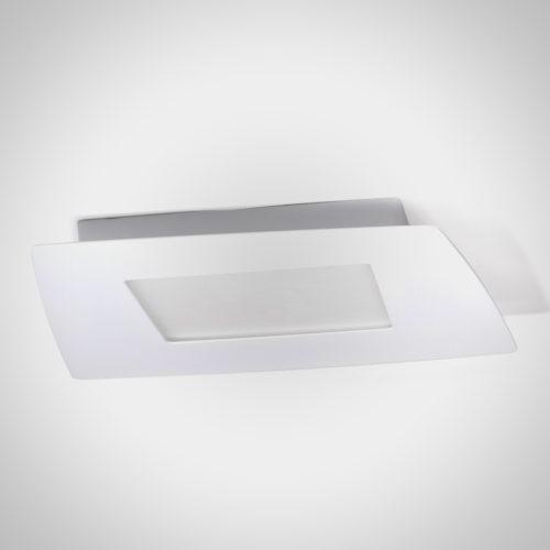 Plafoniera LED bianco